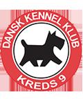 Dansk Kennel Klub, Kreds 9